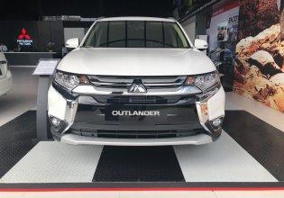Mitsubishi Outlander 2019, KM khủng, chỉ cần 270tr để sở hữu, liên hệ: 0935.782.728 Vũ Quang giá 807 triệu tại Đà Nẵng