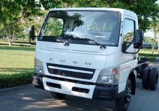 Xe tải Mitsubishi Fuso Canter 6.5 - 3,49 tấn mới giá 667 triệu tại Hưng Yên