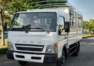Bán xe tải Misubishi Fuso Canter 6.5 Euro 4 tải trọng 3 tấn 5 giá 667 triệu tại Hà Nội