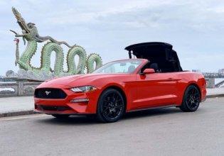 Cần bán Ford Mustang đời 2019, màu đỏ, nhập khẩu chính hãng giá 3 tỷ 20 tr tại Hà Nội