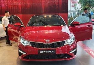 Bán xe Kia Optima năm 2019, màu đỏ, giá 789tr giá 789 triệu tại Hà Nội