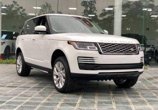 Range Rover HSE 2020, tại Hồ Chí Minh, giá tốt giao xe ngay toàn quốc giá 8 tỷ 100 tr tại Tp.HCM