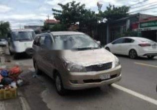 Cần bán xe Toyota đời 2006 bản J nâng G  giá 215 triệu tại Quảng Bình