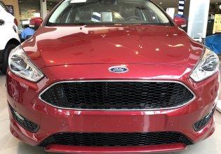 Bán Focus rẻ bất ngờ tặng phụ kiện hấp dẫn, chỉ trả trước 200tr nhận xe liền giá 590 triệu tại Tp.HCM