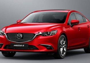 Cần bán Mazda MX 6 đời 2019, màu đỏ, nhập khẩu nguyên chiếc, giá tốt giá 908 triệu tại Đồng Nai