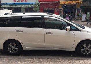 Bán Mitsubishi Grandis sản xuất 2005, màu trắng, xe gia đình, 320tr giá 320 triệu tại Tp.HCM
