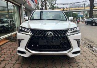 Bán Lexus LX 570 Super Sport 2019 HCM giao xe toàn quốc - Lh: Em Mạnh 0844177222 giá 9 tỷ 199 tr tại Hà Nội