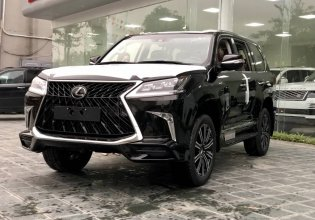 Lexus LX 570 Super Sport 2019, xem xe và giao xe ngay Lh em Mạnh 0844177222 giá 9 tỷ 200 tr tại Hà Nội