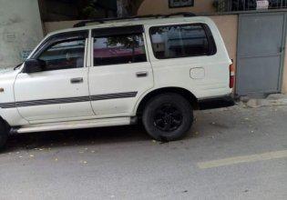 Chính chủ bán Toyota Land Cruiser đời 2012, màu trắng giá 140 triệu tại Hà Nội