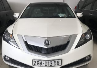 Bán xe Acura ZDX Sx 2009, Đk 2010, nhập khẩu giá siêu hot giá 1 tỷ 250 tr tại Tp.HCM