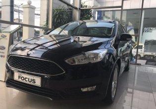 Bán Ford Focus Sedan 4C 2019 giá tốt nhất thị trường giá 563 triệu tại Tp.HCM