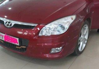 Bán Hyundai i30 đời 2010, màu đỏ, nhập khẩu giá 375 triệu tại Đắk Lắk