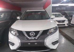 Bán Nissan Xtrai 2019 giá giảm giá 980 triệu tại Tp.HCM