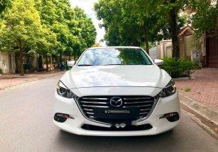 Bán Mazda 3 1.5AT sản xuất năm 2018, màu trắng giá 675 triệu tại Hà Nội