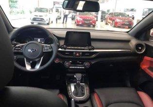Giá xe Kia Cerato mới nhất giá 559 triệu tại Tp.HCM