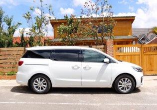 Giá xe Kia Sedona mới nhất giá 1 tỷ 129 tr tại Tp.HCM