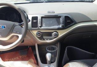 Giá xe Kia Morning mới nhất giá 299 triệu tại Tp.HCM