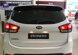 Giá xe Kia Rondo đời 2019 mới nhất giá 585 triệu tại Tp.HCM