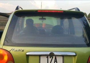 Matiz SE đời 2007 số sàn zin tới 95% giá 95 triệu tại Tây Ninh