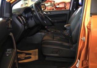 Bán Ford Ranger Wildtrak năm 2019, nhập khẩu, 880 triệu giá 880 triệu tại Đà Nẵng