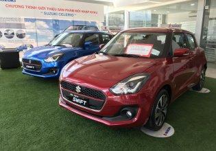 Bán xe Suzuki Swift GLX mới 100%, màu đỏ, nhập khẩu, 529 triệu, liên hệ 0911935188 giá 529 triệu tại Hải Phòng