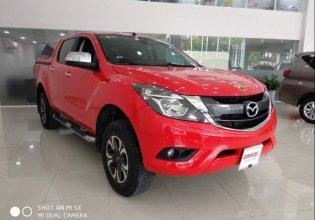 Bán xe BT50, màu đỏ, xe đẹp như hình giá 533 triệu tại Tp.HCM