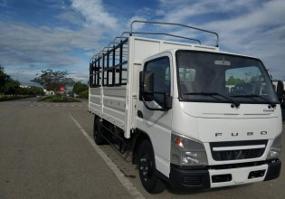 Xe tải Misubishi Fuso Canter 4.99 Euro 4 tải trọng 1 tấn 9 giá 597 triệu tại Hà Nội