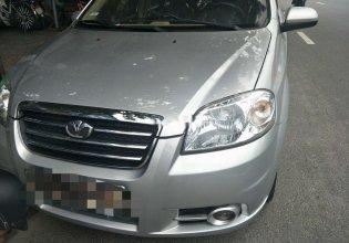 Bán Daewoo Gentra đời 2010, màu bạc, xe nhập chính chủ, giá chỉ 205 triệu giá 205 triệu tại Phú Yên