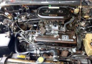 Bán Honda Accord đời 1990, màu đen, nhập khẩu, giá chỉ 50 triệu giá 50 triệu tại Tp.HCM