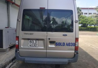 Bán Ford Transit năm sản xuất 2009, nhập khẩu nguyên chiếc còn mới giá 220 triệu tại Đồng Nai
