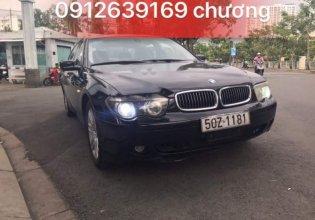 Cần bán gấp BMW X5 đời 2007, xe đẹp giá 350 triệu tại Tp.HCM
