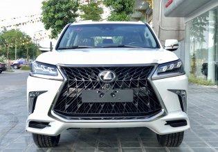 Bán Lexus LX 570 Super Sport đời 2020, giao ngay, giá tốt 0945.39.2468 Ms Hương giá 9 tỷ 99 tr tại Hà Nội