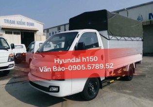Bán xe Hyundai Porter đời 2018, màu trắng, 351 triệu,LH Văn Bảo 0905.5789.52 giá 351 triệu tại Đà Nẵng