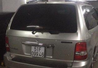 Cần bán Kia Carnival sản xuất 2009, nhập khẩu, xe đẹp giá 270 triệu tại Tp.HCM