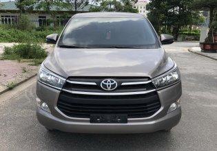 Bán ô tô Toyota Innova sản xuất 2016, màu xám (ghi) còn mới, giá tốt 635 triệu đồng giá 635 triệu tại Hải Phòng