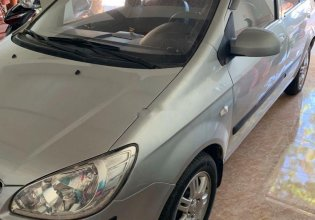 Bán Hyundai Click đời 2008, màu bạc, xe nhập, xe gia đình giá 190 triệu tại Nghệ An