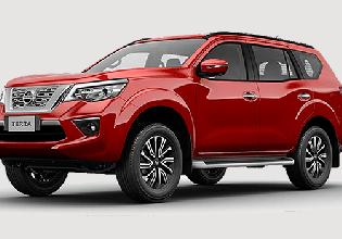 Nissan X Terra 2018 phiên bản V và E nhập khẩu nguyên chiếc, sẵn xe giao ngay, LH: 0366.470.930 giá 815 triệu tại Hà Nội