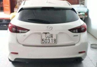 Bán Mazda 3 sản xuất năm 2018, màu trắng, nhập khẩu giá 700 triệu tại Đồng Nai