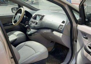 Cần bán Mitsubishi Grandis sản xuất 2005, xe còn đẹp bản đủ giá 310 triệu tại Tp.HCM