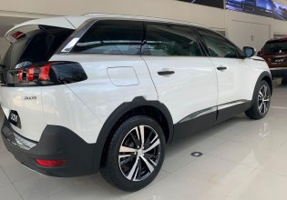 Cần bán xe Peugeot 5008 năm sản xuất 2019, màu trắng giá 1 tỷ 313 tr tại Tp.HCM