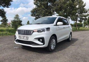 Bán Suzuki Ertiga năm sản xuất 2019, màu trắng, nhập khẩu, 7 chỗ giá rẻ giá 499 triệu tại Cần Thơ