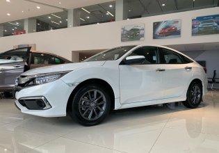 Honda Civic 2020 Đồng Nai bản G giá 794tr, tặng khuyến mãi khủng, trả 250tr góp 9/tháng LS thấp giá 794 triệu tại Đồng Nai