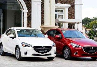 Bán Mazda 2 2019, màu trắng, xe nhập, 514 triệu giá 514 triệu tại Bình Phước