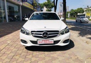 Bán Mercedes E250 Model 2015, 1 chủ từ mới giá 1 tỷ 290 tr tại Hà Nội