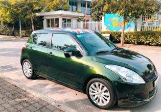 Bán Suzuki Swift AT năm 2015, màu xanh lục như mới, 425tr giá 425 triệu tại Hà Nội