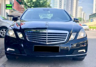 Mercedes Benz E300 sản xuất 2009 giá 750 triệu tại Hà Nội