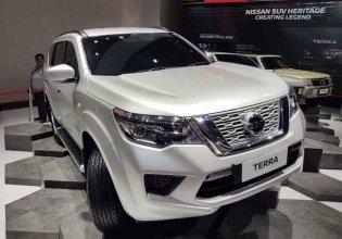 [HOT] Nissan Terra E (1 cầu AT) năm 2018, màu trắng, GIẢM 100 TRIỆU. Hỗ trợ vay 80%. giá 848 triệu tại Đà Nẵng