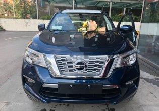 Cần bán Nissan X Terra đời 2019, màu xanh lam, xe nhập giá 1 tỷ 105 tr tại Hà Nội