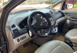 Bán Mitsubishi Grandis năm sản xuất 2005, màu đen, xe nhập giá 390 triệu tại An Giang