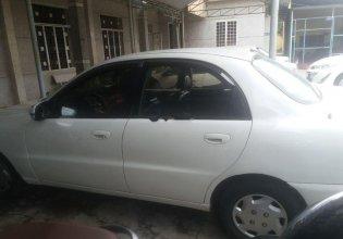 Bán xe Daewoo Lanos đời 2005, màu trắng, xe tốt - máy lạnh rất lạnh giá 60 triệu tại Đà Nẵng